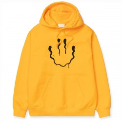 Sweat-shirt Acid Smiley