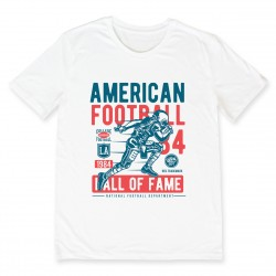 T shirt AMERCIAN FOOTBALL