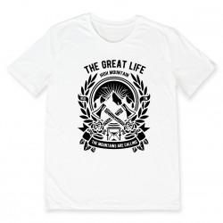 T shirt AXE