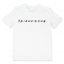 T-shirt FRIEND ZONE