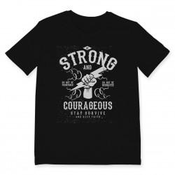 T shirt STRONG