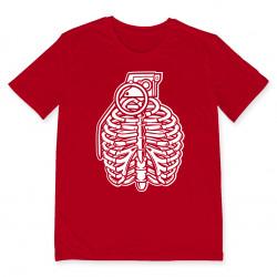 T-shirt GRENADE