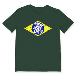 T-shirt TUDOBEM