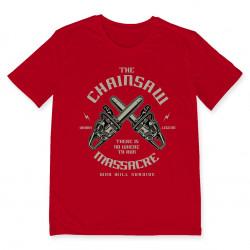 T shirt CHAINSAW