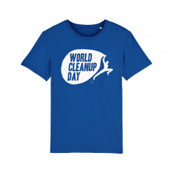 T shirt Organic World Clean...