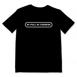 T-shirt PULL & CHEMISE