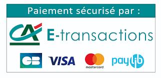 E transaction Paiement SSL